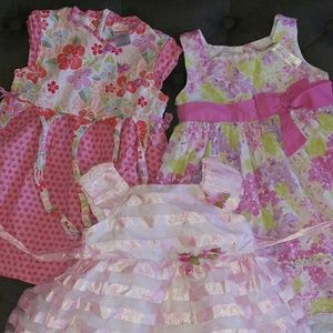 Dress Bundle! {18-2T}